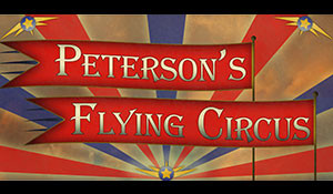 Peterson Flying Circus
