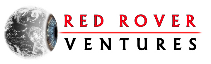 Red Rover Ventures: A Brand New Project