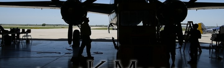 K&M Air Adventures – Teaser