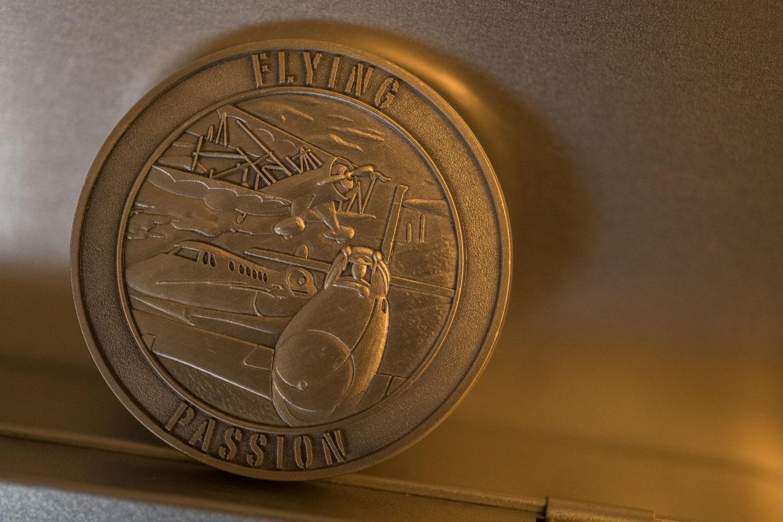 Challenge Coins | Brent Peterson Digital Ink