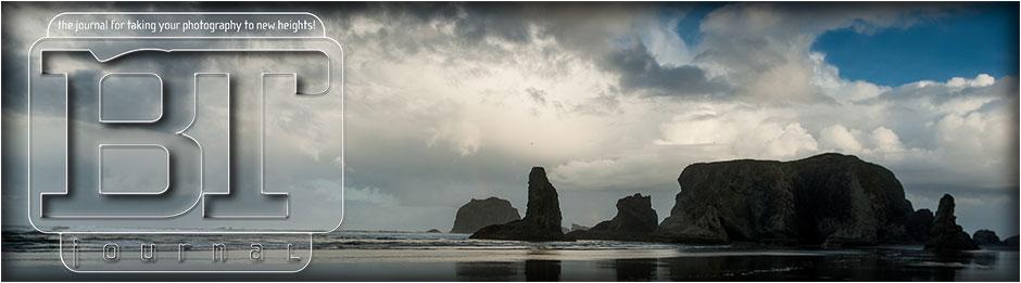 Volume 17.1: Romancing the Oregon Coast